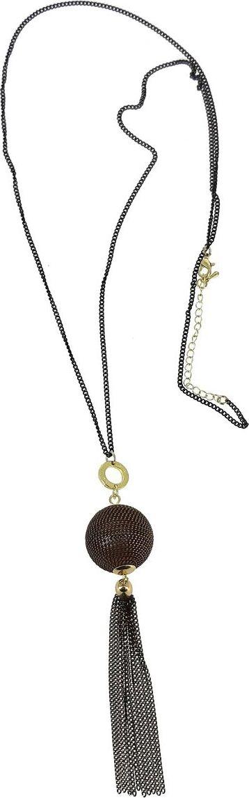 Подвеска/кулон бижутерный Favorite Paris эстет золотой кулон nd54030604