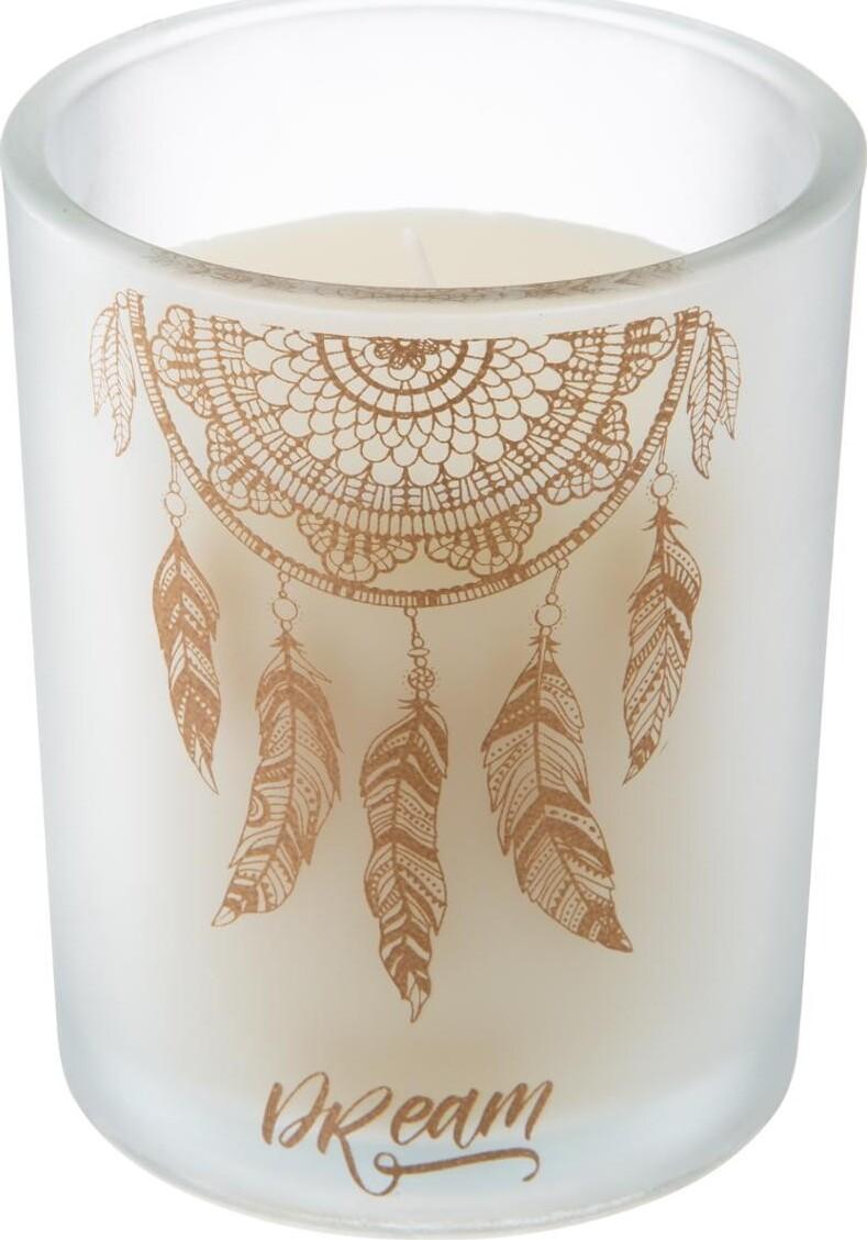 Ароматическая свеча DREAM, 210 (гр.) бренд Arome Enjoy свеча ароматизированная arome enjoy 136582a