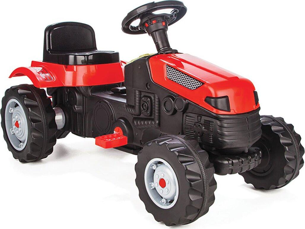 Педальный трактор Pilsan Active Tractor педальная машина pilsan tractor цвет красный 07 314