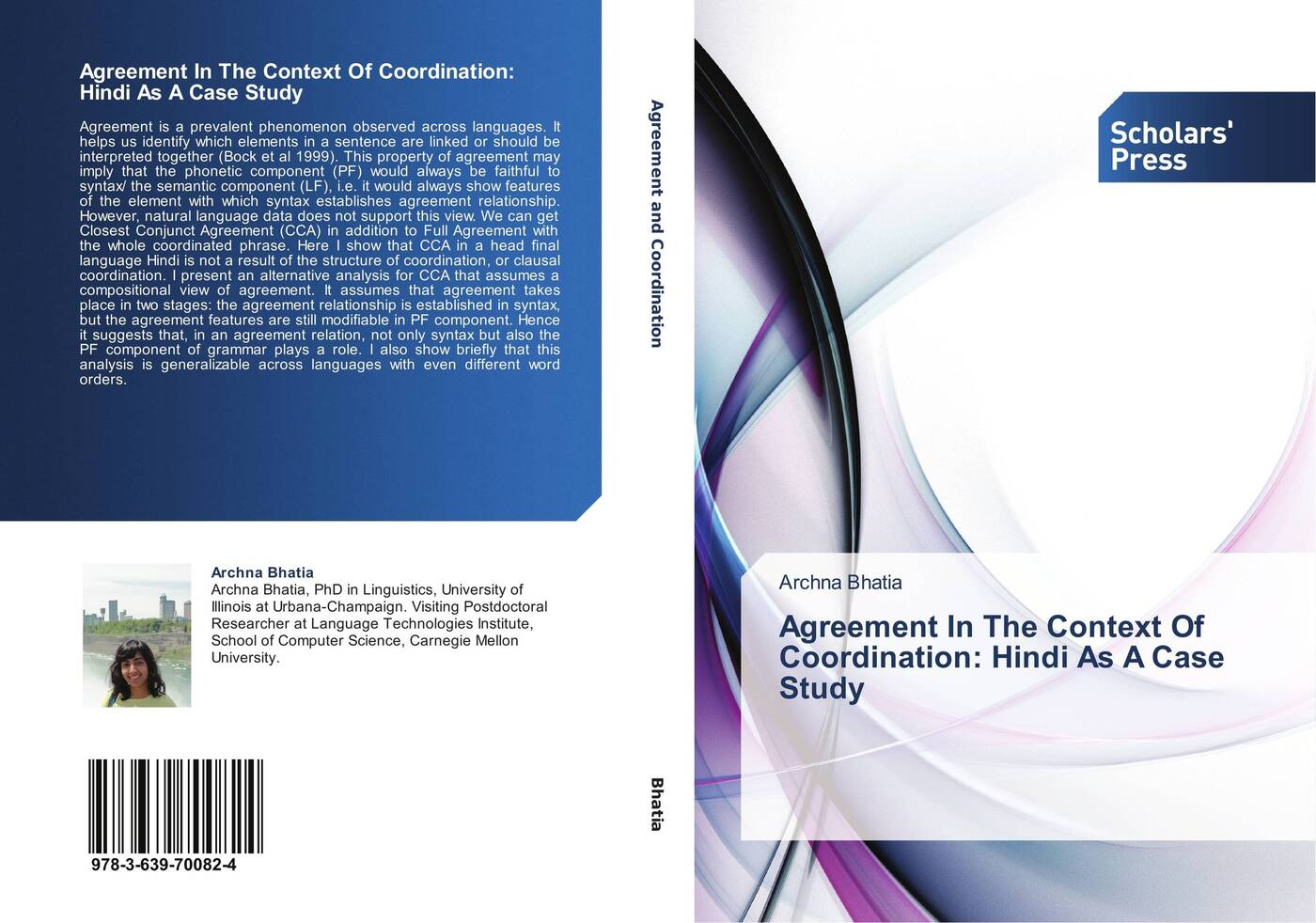 лучшая цена Archna Bhatia Agreement In The Context Of Coordination: Hindi As A Case Study