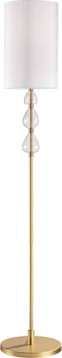 Напольный светильник Odeon Light 3802/1F, E27, 60 Вт цена