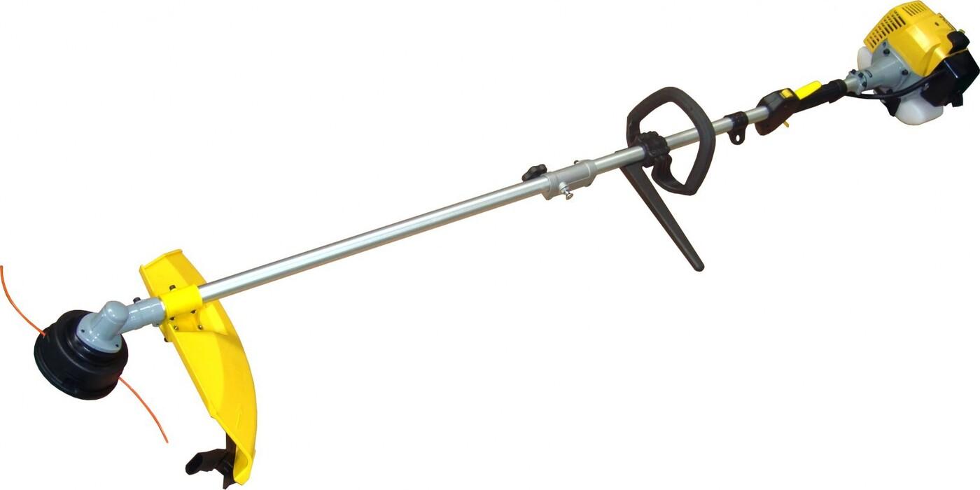 Триммер CHAMPION Т263 (разъемн.прям. 0,75кВт 25,4см3 5,44кг Р-ручка)CHAMPION цена