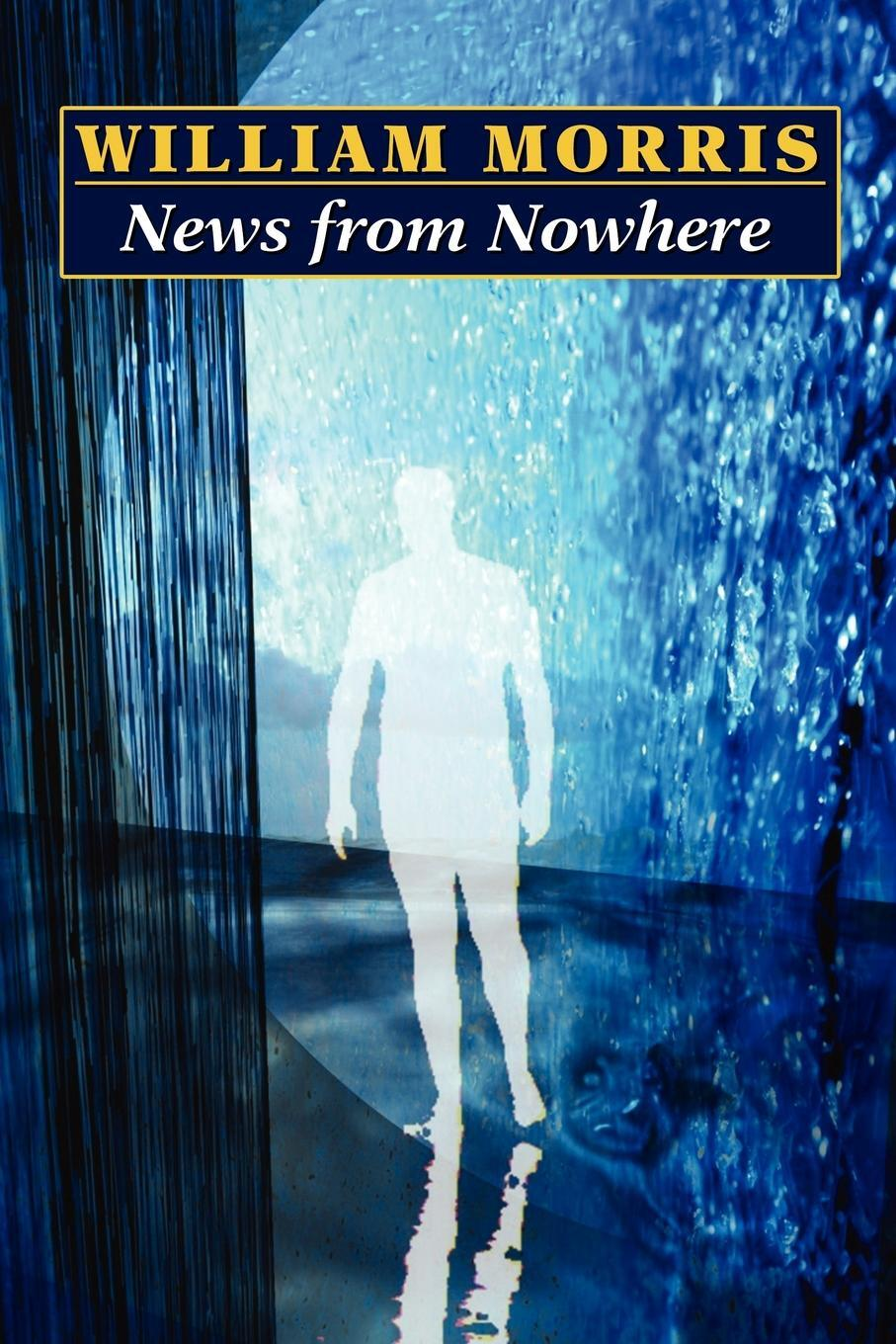 news from nowhere - HD 907×1360