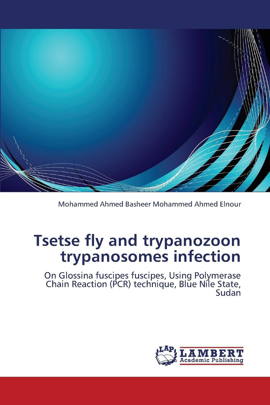 Tsetse Fly and Trypanozoon Trypanosomes Infection