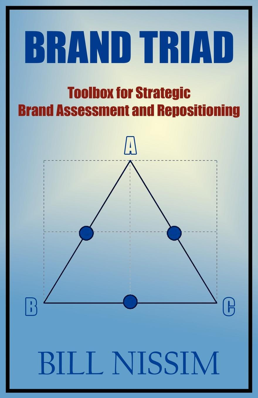 Brand Triad. Toolbox for Strategic Brand Assessment and Repositioning