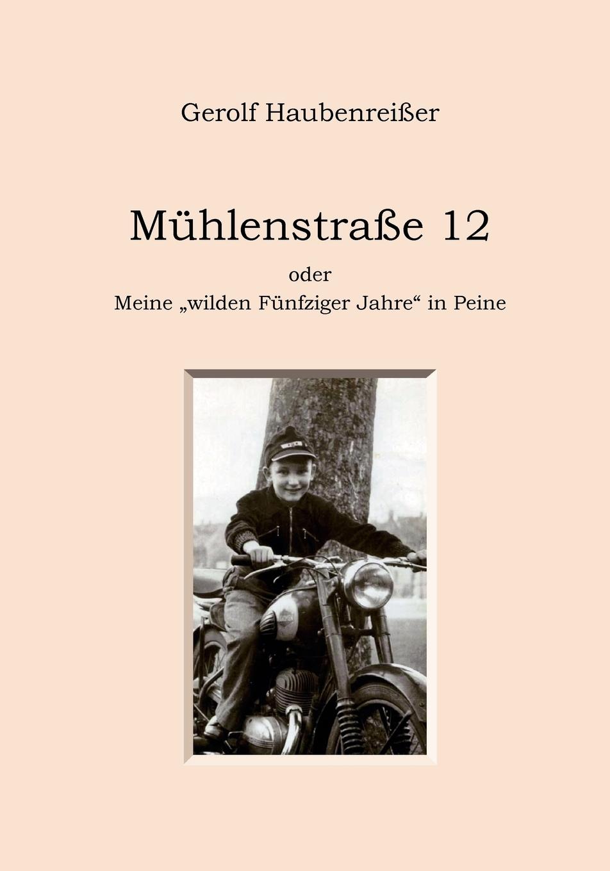 Muhlenstrasse 12
