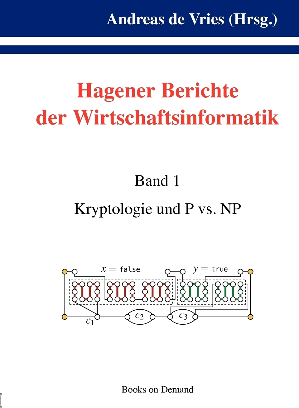 Hagener Berichte der Wirtschaftsinformatik
