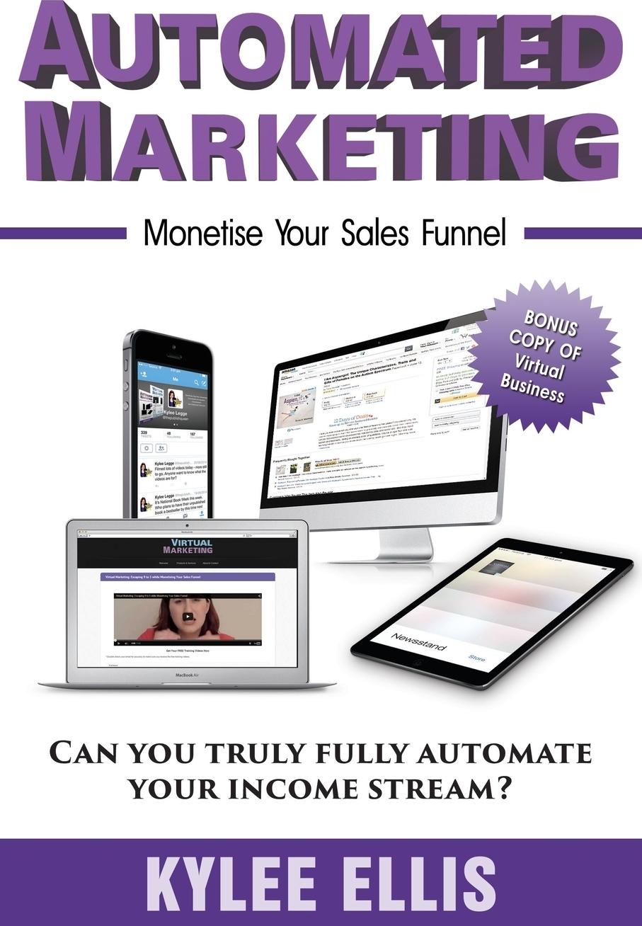 Automated Marketing. Virtual Business