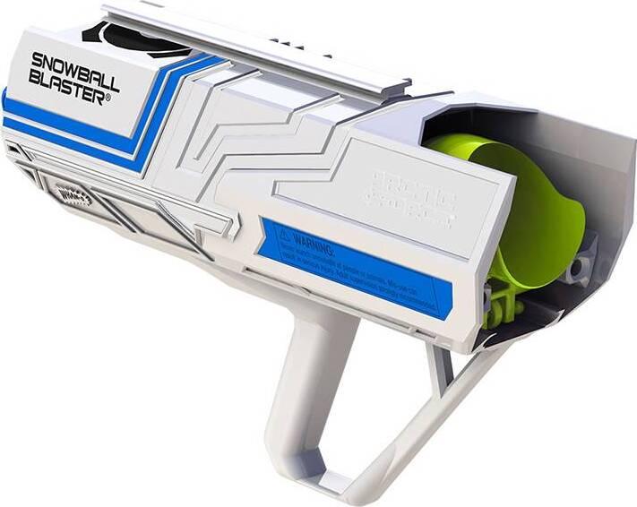 "Снежкобластер ""WHAM-O"" Snow blaster"
