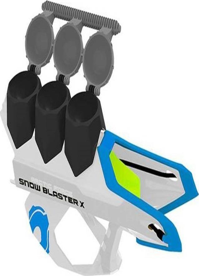 "Снежкобластер ""WHAM-O"" Snow blaster X"