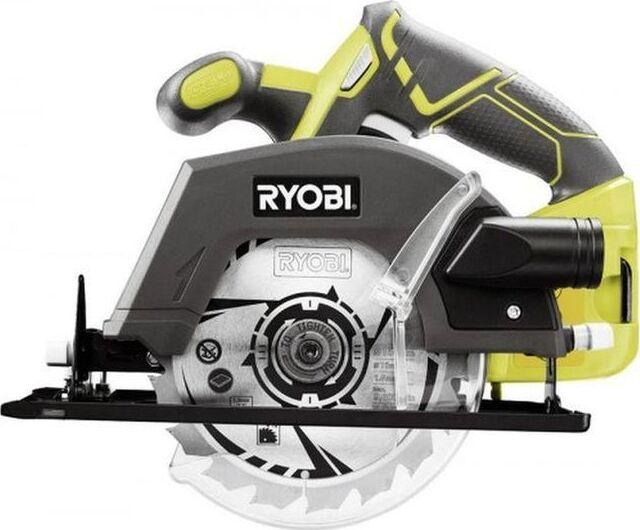 Дисковая пила Ryobi ONE+ R18CSP-0