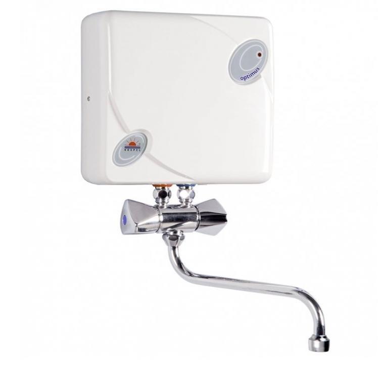 Качественный водонагреватель Kospel EPJ 5,5 Optimus