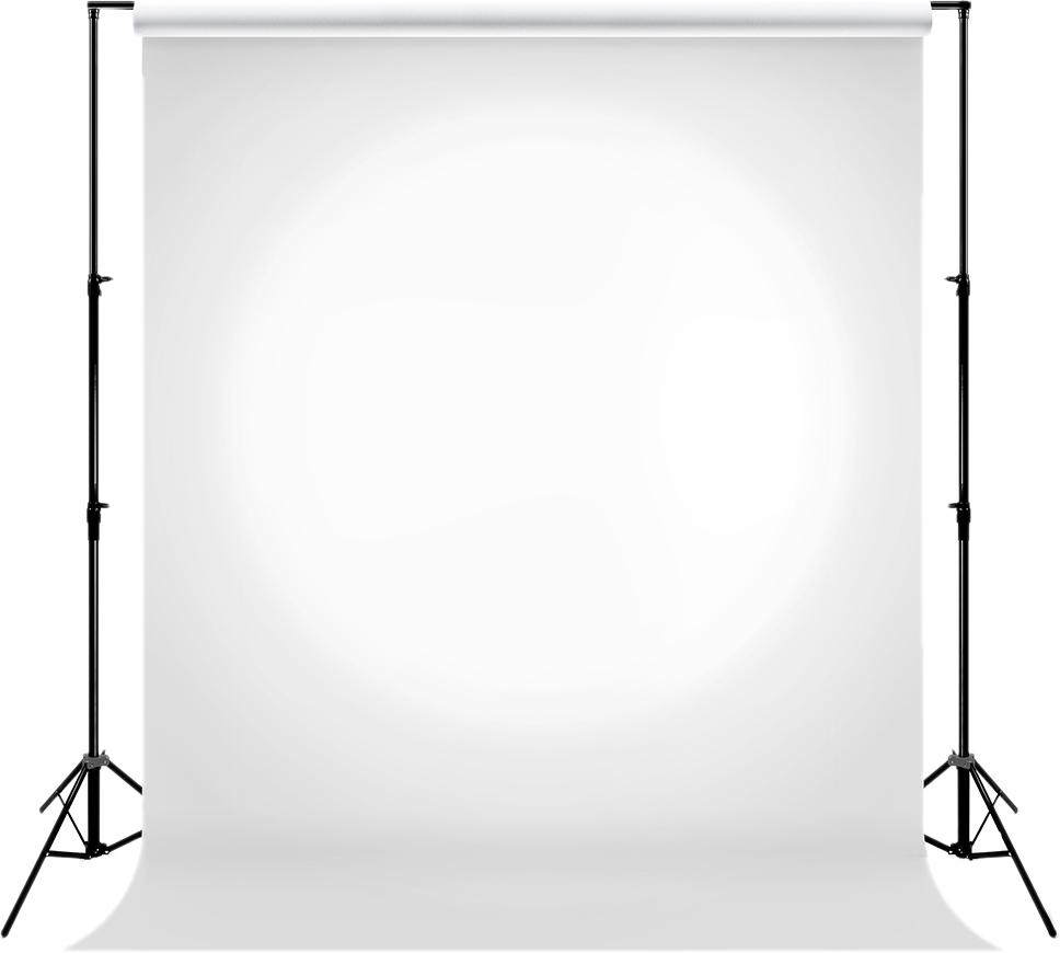 Светопрозрачный фон LL COTRANSHW, HEAVY 2 f - stop 1,37 х 5,4 м, полупрозрачный