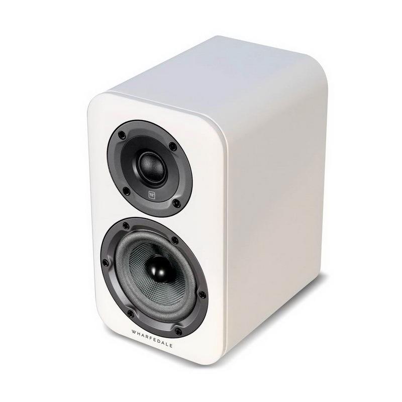 Полочная акустика Wharfedale Diamond 310 White