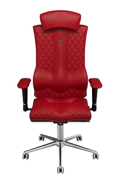 Эргономичное Кресло KULIK SYSTEM ELEGANCE Красный