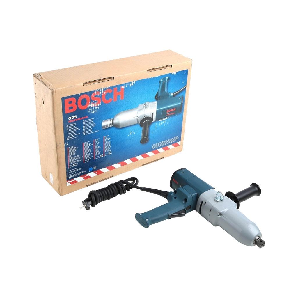 Гайковерт сетевой ударный Bosch GDS 24
