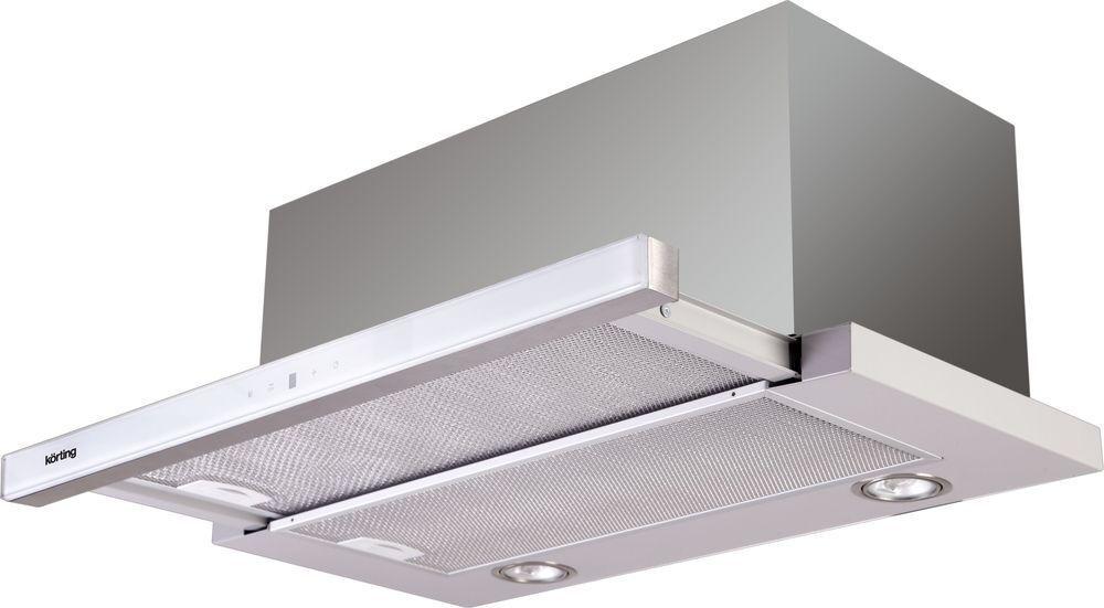 Кухонная вытяжка Korting KHP 6772 GW