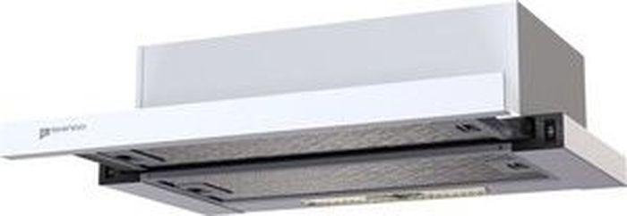 Вытяжка Shindo LIBRA 60 PB, белый