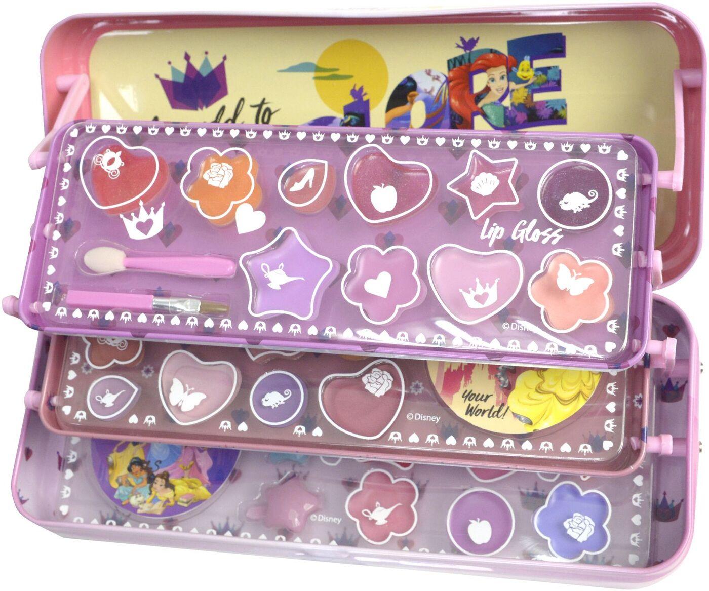 Детский набор косметики принцесса купить в москве пробники косметики кристина купить
