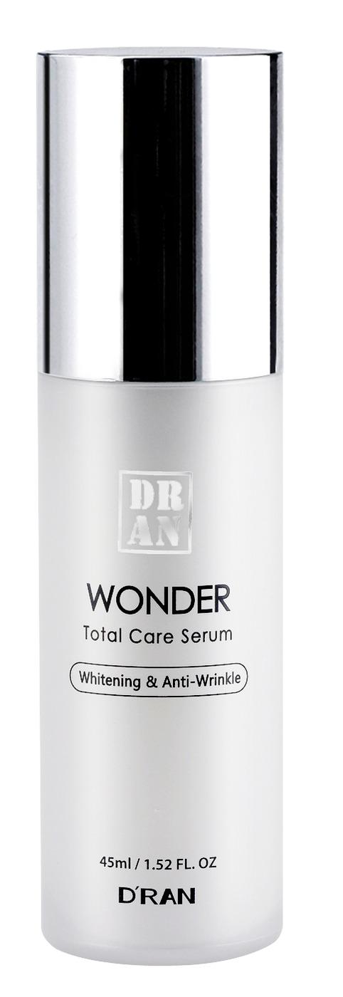 D'RAN New Wonder Total Care Serum Сыворотка для комплексного ухода