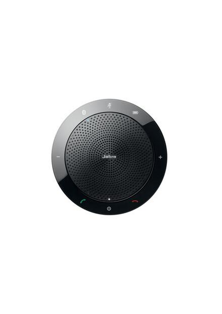 jabra speak 510 ms устройство громкоговорящей связи универсальная черный usb/bluetooth 7510-109