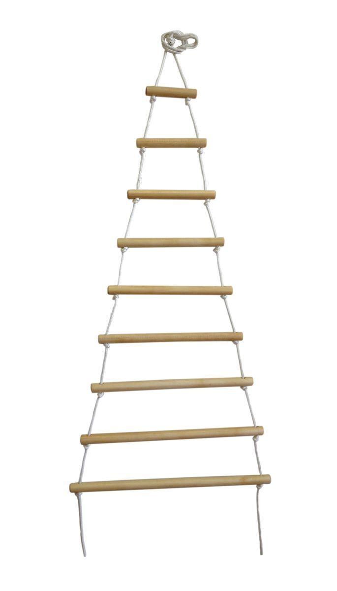 Веревочная лестница Скрипалева