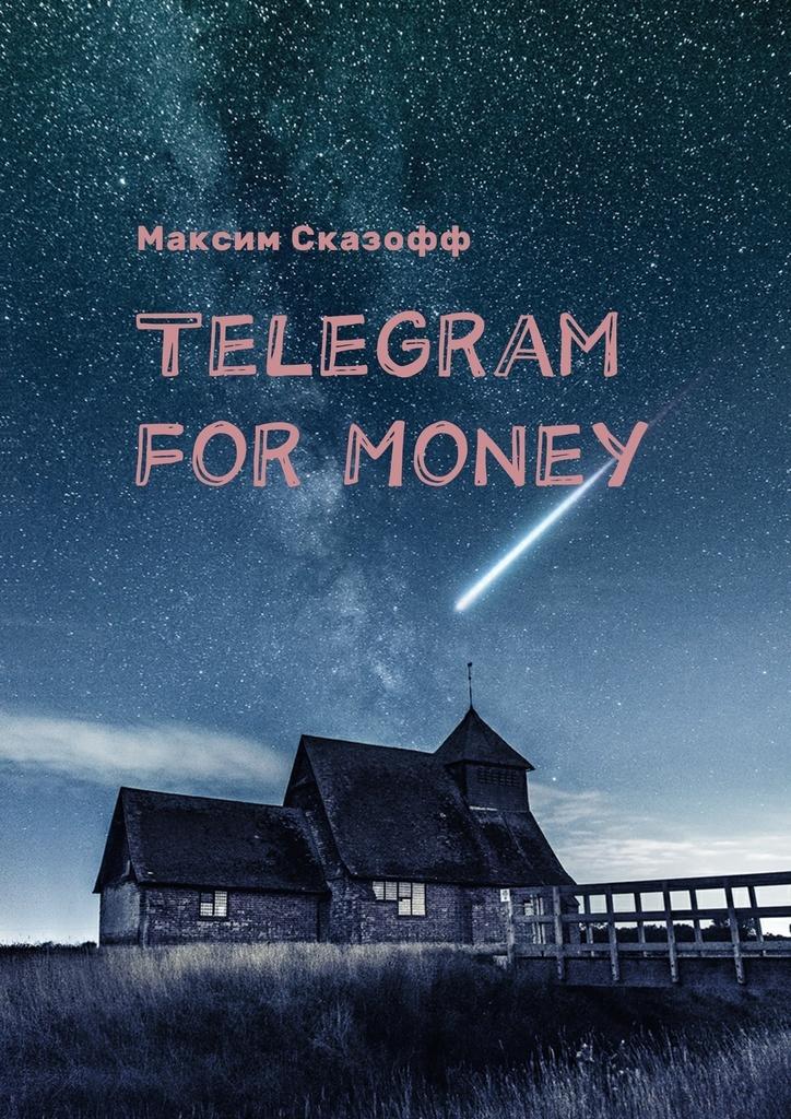 Telegram for Money #1