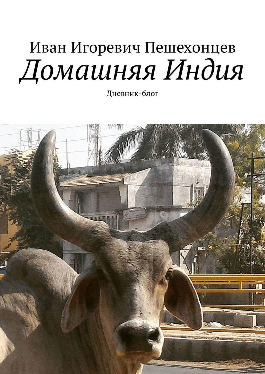 Домашняя Индия. Дневник-блог   Пешехонцев Иван Игоревич  #1