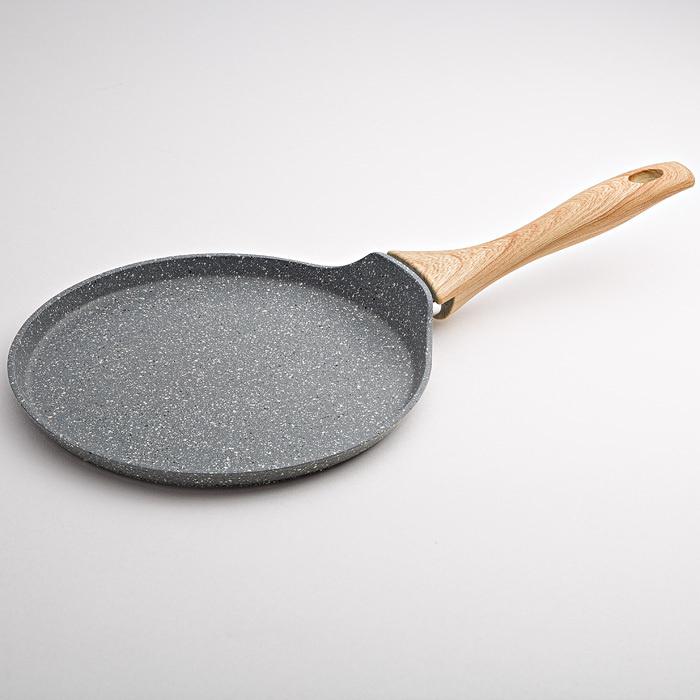 Сковорода для блинов AK-0045/24N, 0 см #1