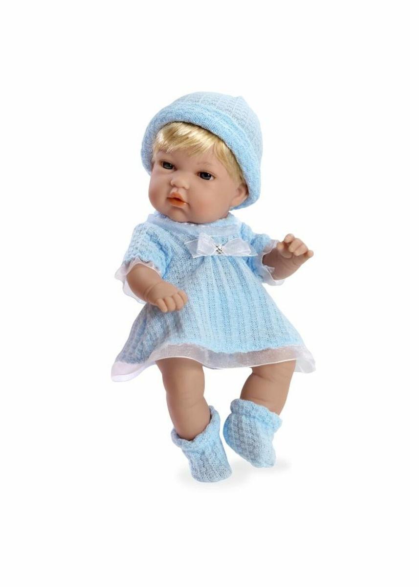 Arias Пупс Elegance цвет одежды голубой Т11132 #1