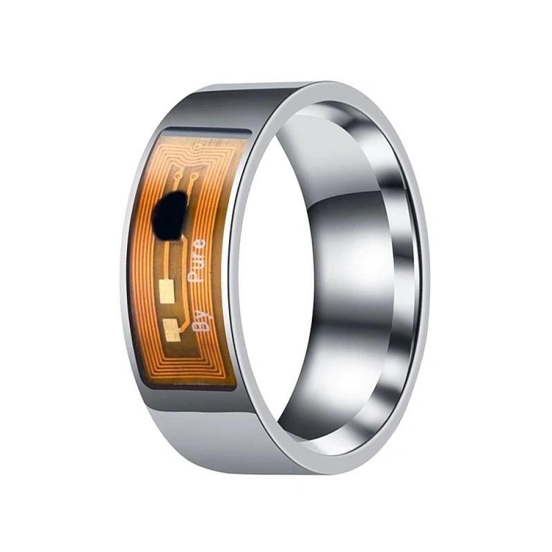 LERO Смарт-кольцо с NFC #1