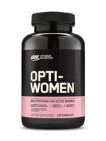 """Витаминно-минеральный комплекс Optimum Nutrition """"Opti-Women"""", 120 капсул. Лучшие предложения"""