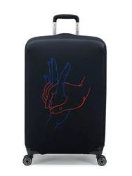 Чехол для чемодана KonAle. Чехлы для чемодана