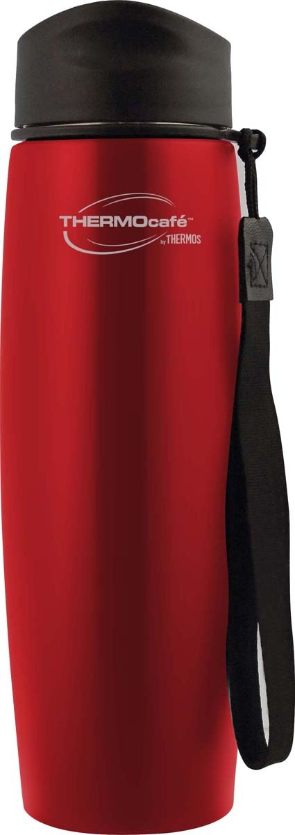 Термокружка Thermocafe By Thermos Hiking-500, 854230, красный, 500 мл термокружка 0 5 л thermos jmk 501 dl 417251