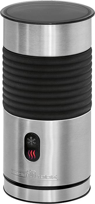 Вспениватель молока Profi Cook PC-MS 1135, серебристый, черный