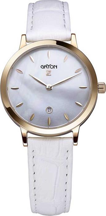 Наручные часы Gryon G 641.23.33 все цены