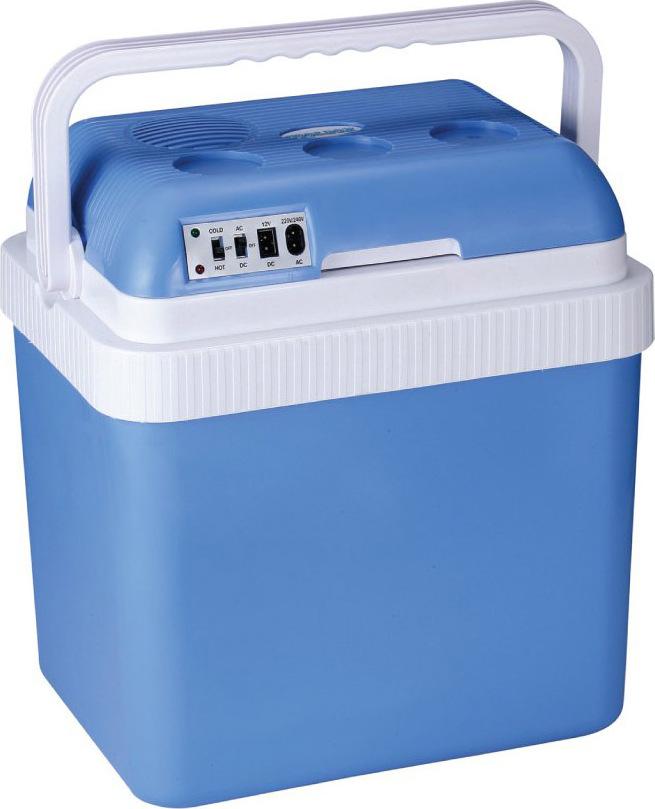 Холодильник автомобильный MYSTERY MTC-24