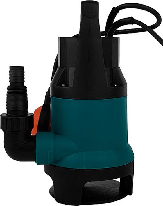 WP97140P Насос погружной дренажный для грязной воды Sturm 450 Вт