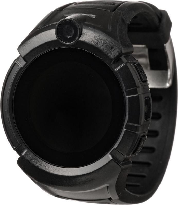 Часы Smart Baby Watch Q360 (Q610S) - Черные