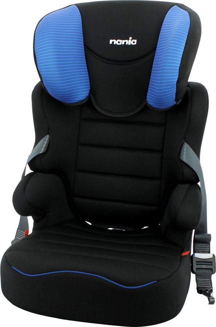 Автокресло Nania Befi x SP Tech Easyfle X, синий