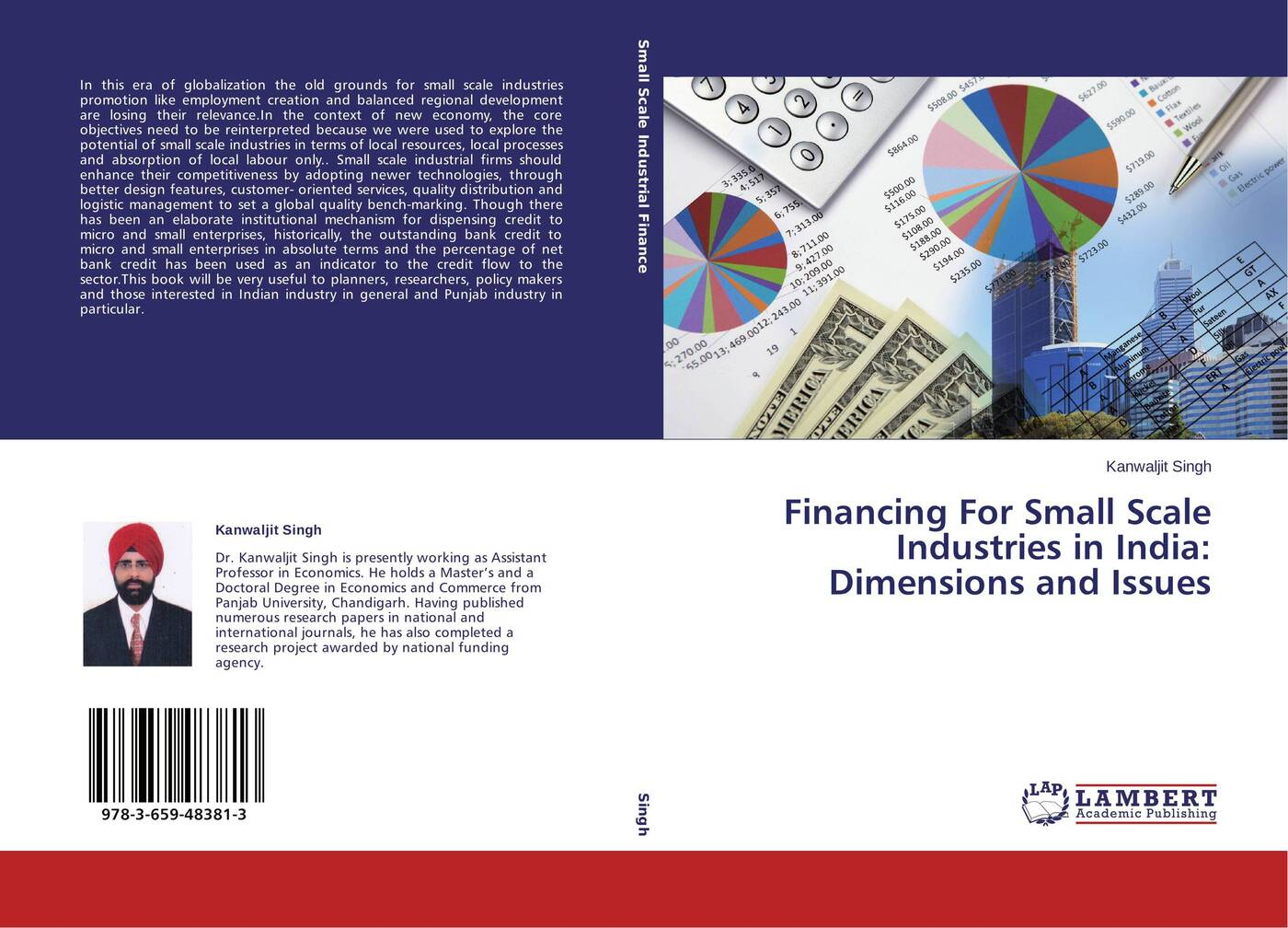 Kanwaljit Singh Financing For Small Scale Industries in India: Dimensions and Issues development of small scale food industry cluster in indonesia