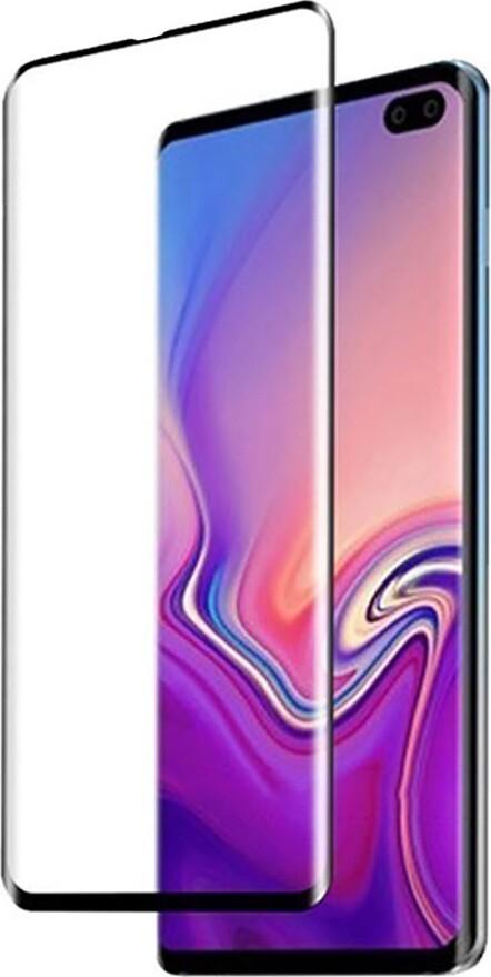 Защитное стекло на Samsung s10 plus