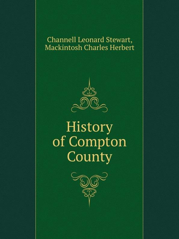 History of Compton County
