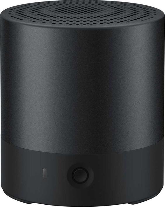 Портативная акустическая система Huawei CM510 Mini Speaker 2 шт., черный huawei huawei little swan беспроводной bluetooth динамик громкой связи 4 0 портативный наружный стерео мини am08 mint