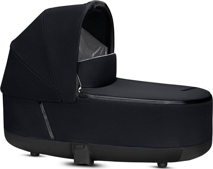 Cybex спальный блок для коляски Priam III (Premium Black)