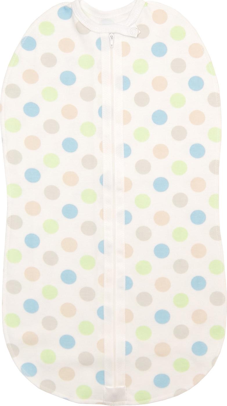 Пеленка-конверт Чудесные одёжки 5445 20 гол гор