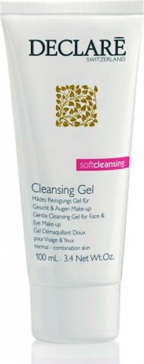 DeclareГель мягкий очищающий Gentle Cleansing Gel, 200 мл Declare