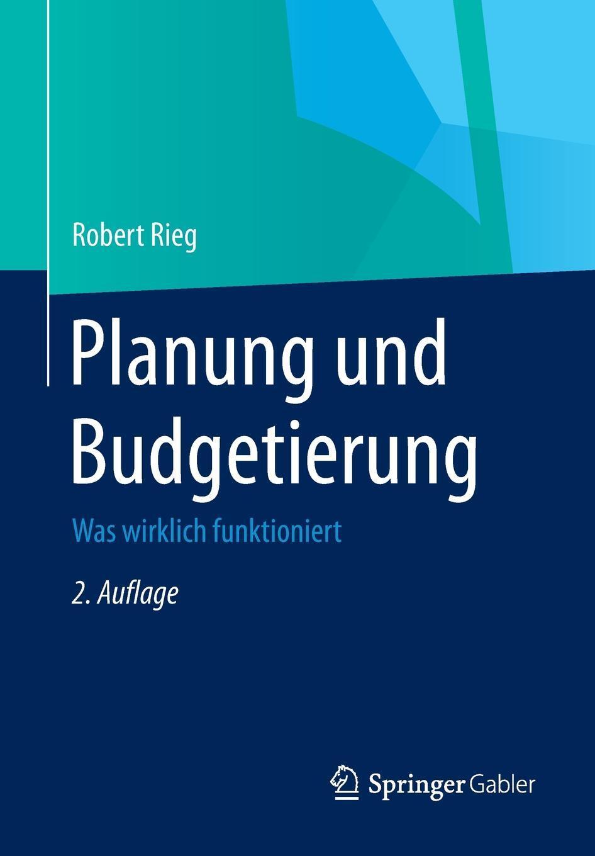 Planung und Budgetierung. Was  ...