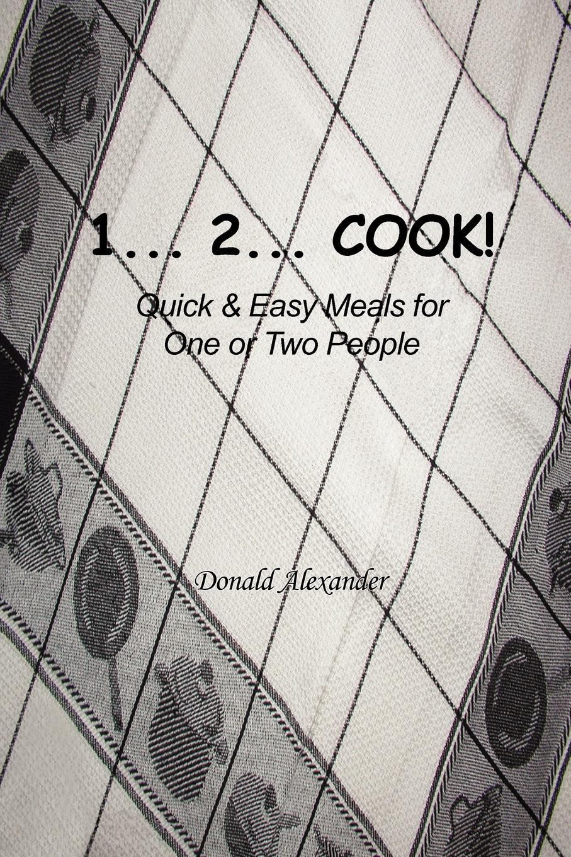 Книга 1...2...Cook. Donald Alexander