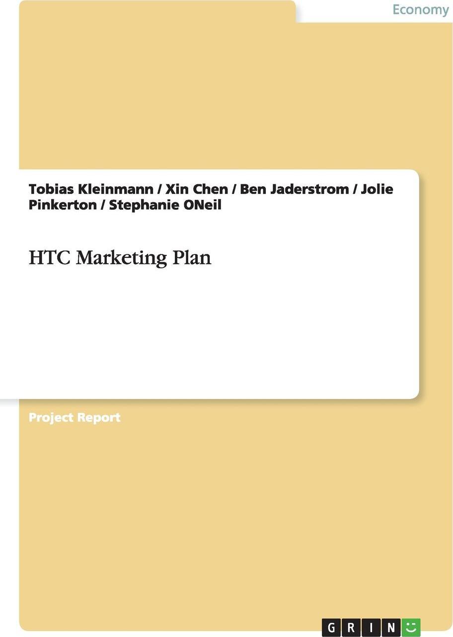 HTC Marketing Plan